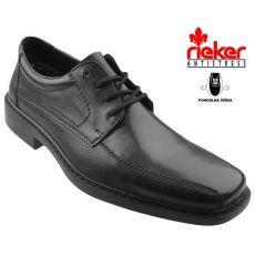 ad0c51f3f53a Pánská obuv Společenská Společenská obuv RIEKER B0812-00 Rieker ...